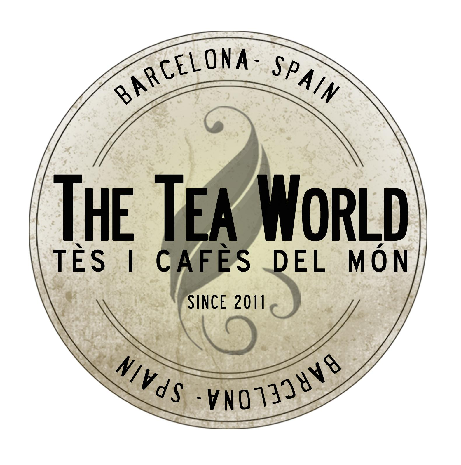 The Tea World